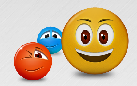 Smileys for Facebook